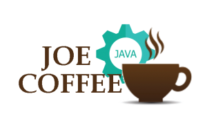 Joe Java Coffee
